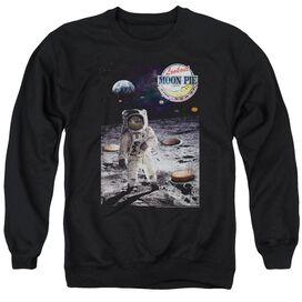 Moon Pie The Truth Adult Crewneck Sweatshirt