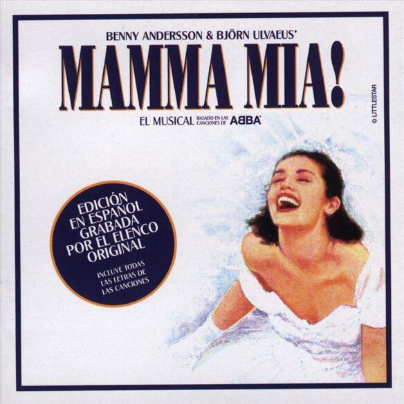 Mamma Mia (Spanish) 1105