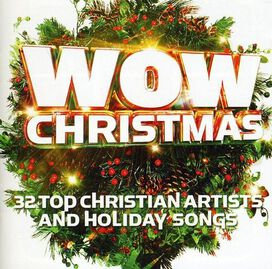 Various Artists - WOW Christmas [2011]
