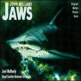 Joel McNeely / Royal Scottish National Orchestra - John Williams: Jaws
