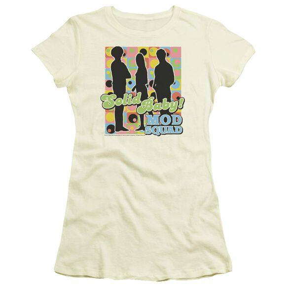 MOD SQUAD SOLID T-Shirt