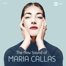 Maria Callas - New Sounds of Maria Callas