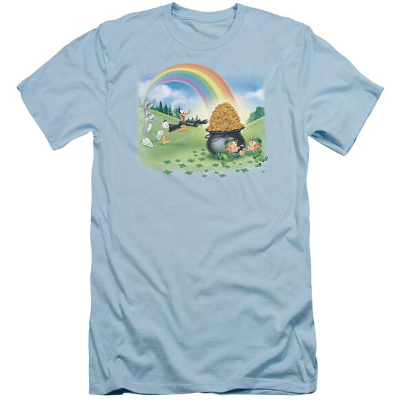 Looney Tunes Mine Mine Mine Short Sleeve Adult Light T-Shirt