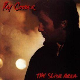 Ry Cooder - Slide Area