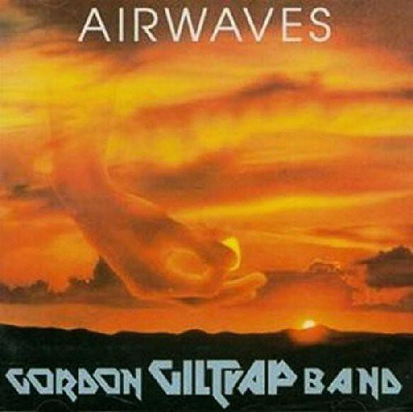 Airwaves: Remastered & Expanded Edition (Uk)