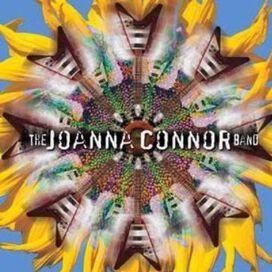 Joanna Connor - The Joanna Connor Band