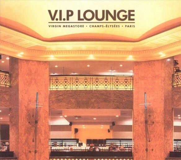 V.I.P.Lounge 1001