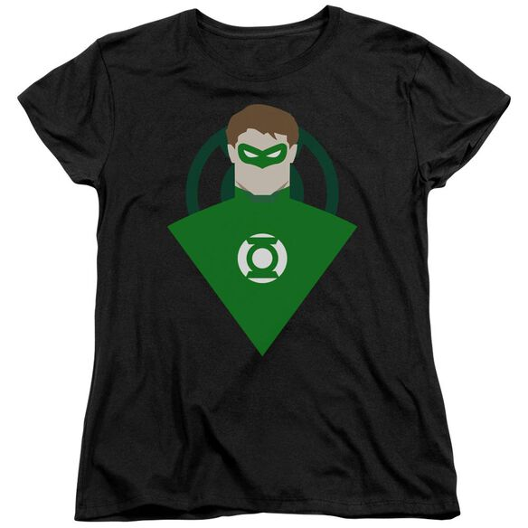 Dc Simple Gl Short Sleeve Womens Tee T-Shirt
