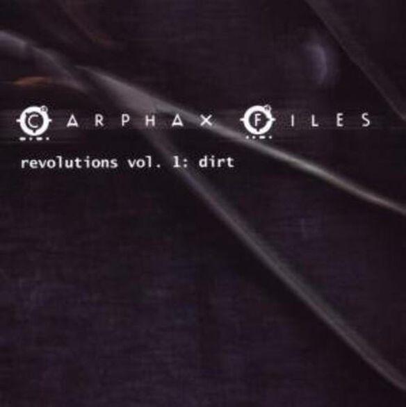 Carphax Files - Revolutions 1: Dirt