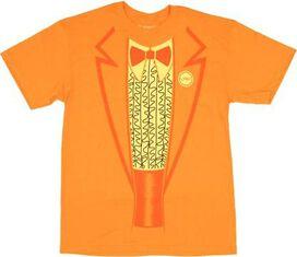 Dumb and Dumber Lloyd T-Shirt