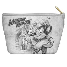 Cbs Tv Mighty Mouse Sketch Accessory