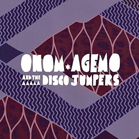 Onom Agemo - Liquid Love