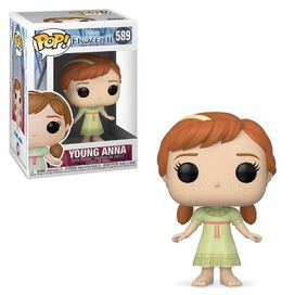 Funko Pop!: Frozen II - Young Anna