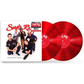 Sugar Ray - Greatest Hits [Exclusive 2LP Translucent Red Vinyl]