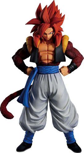 Dragon Ball GT - Gogeta Super Saiyan 4 Ichiban Kuji Figure