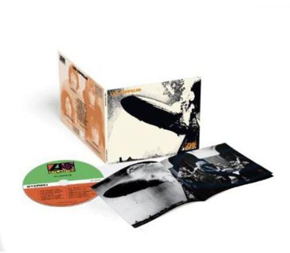 Led Zeppelin I (Rmst)