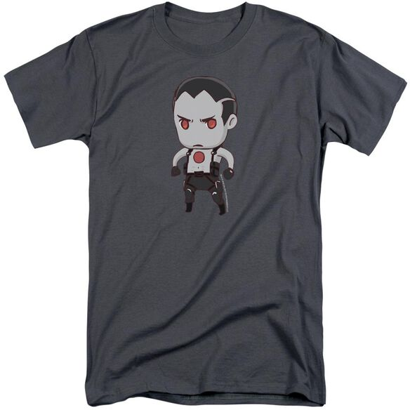 Bloodshot Chibi Short Sleeve Adult Tall T-Shirt