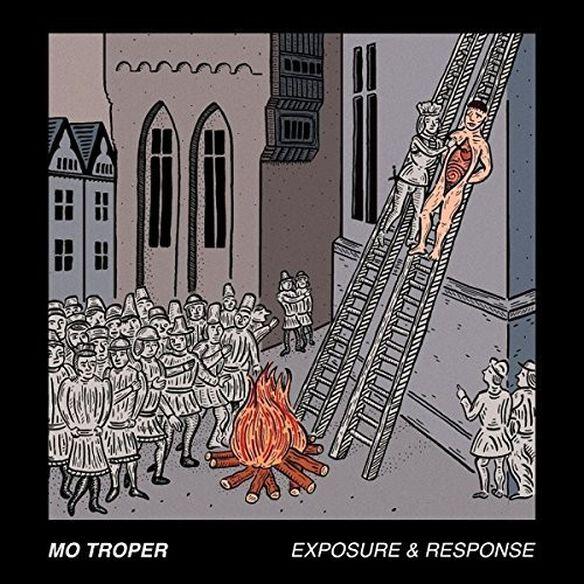 Mo Troper - Exposure And Response