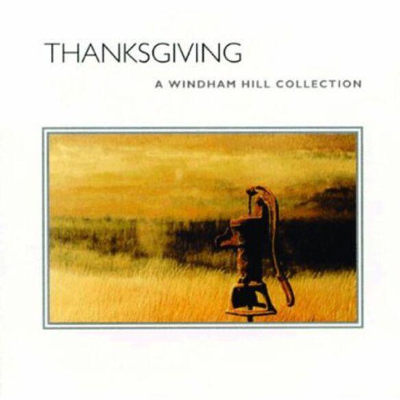 Various Artists - Thanksgiving
