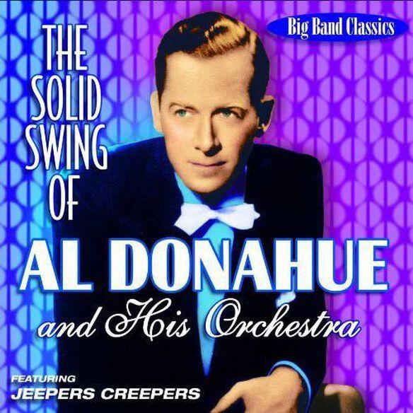 Best Of Al Donahue