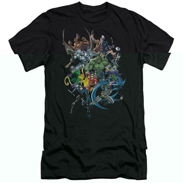 BATMAN SAINTS T-Shirt