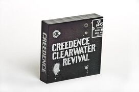 Creedence Clearwater Revival - Creedence Clearwater Revival [Box Set]