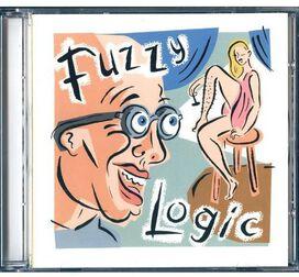 Various Artists - Fuzzy Logic / Various