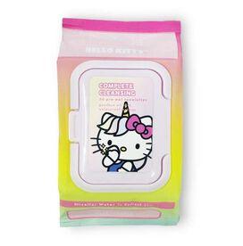 Hello Kittty Unicorn Towelettes