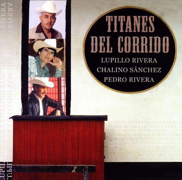 Titanes Del Corrido 0205