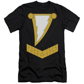JLA BLACK ADAM-S/S T-Shirt