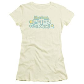 HERE COMES PETER COTTONTAIL LOGO-S/S T-Shirt