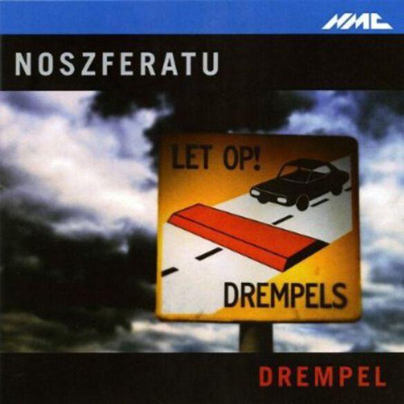 Noszferatu - Drempel