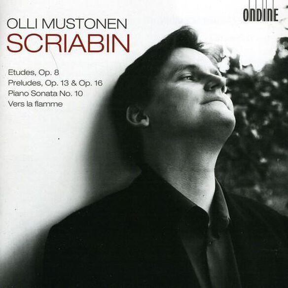Scriabin Piano Works