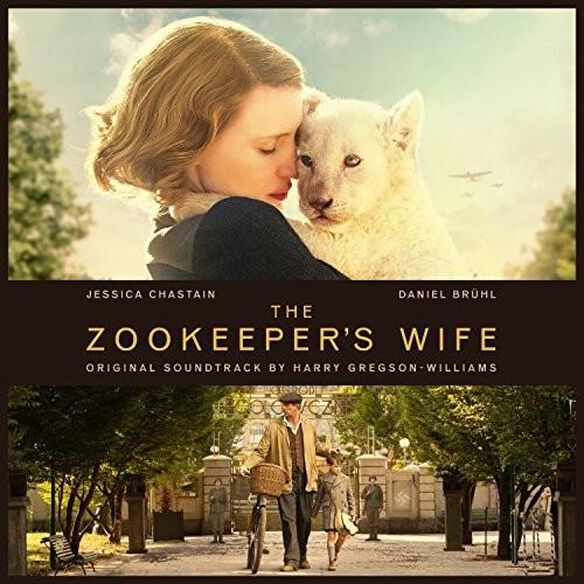 Zookeeper's Wife O.S.T. (Dig)