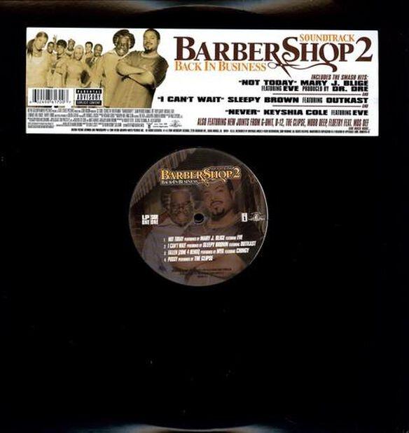 Barbershop 2 / O.S.T.