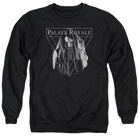 Palaye Royale Veil Adult Crewneck Sweatshirt