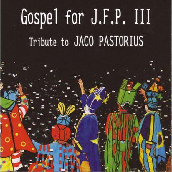 Gospel For Jfp Iii