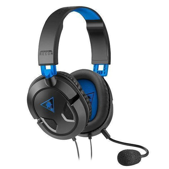 Turtle Beach Recon 50P Gaming Headset [PS4]