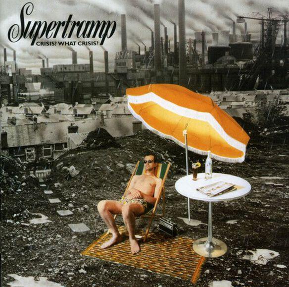 Supertramp - Crisis What Crisis