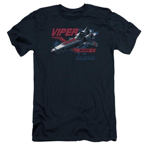 Bsg Viper Mark Ii Short Sleeve Adult T-Shirt