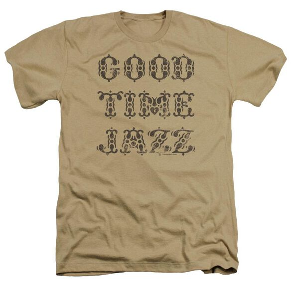 Good Time Jazz Retro Good Times Adult Heather