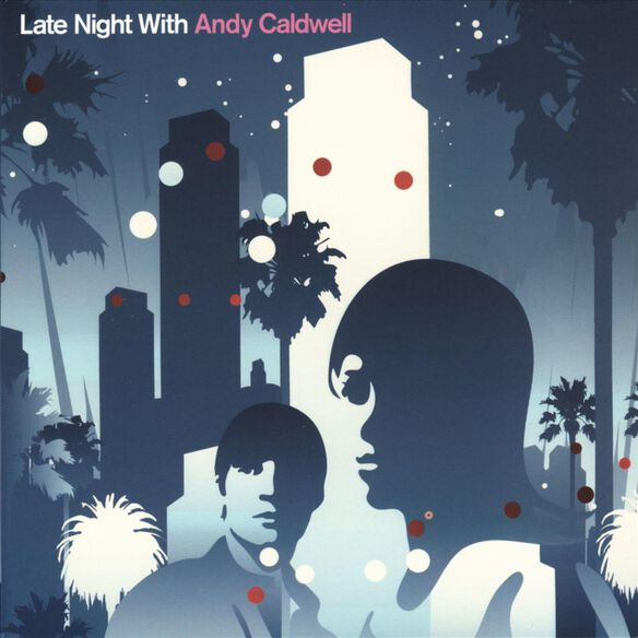 Late Night With Andy 0705