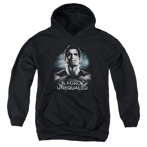 Batman V Superman Unequaled Youth Pull Over Hoodie