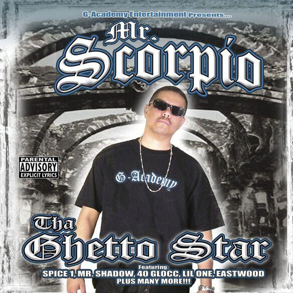 Ghetto Star 0305