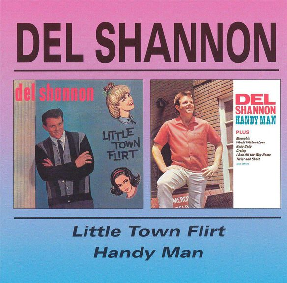 Little Town Flirt/ Handy