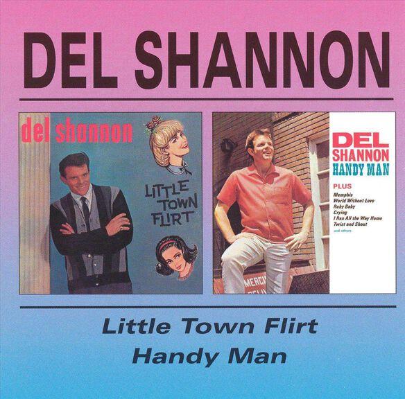 Little Town Flirt/ Handy