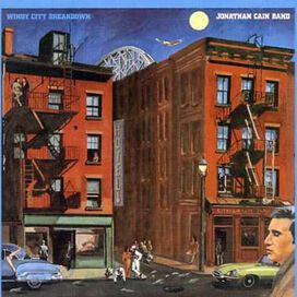 Jonathan Cain - Windy City Breakdown