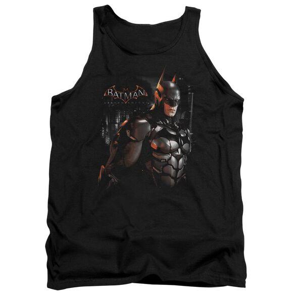 Batman Arkham Knight Dark Knight Adult Tank