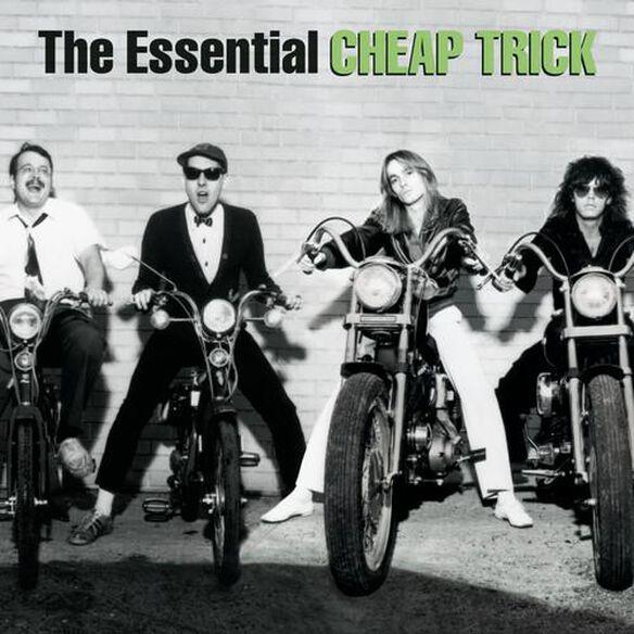 Cheap Trick - Essential Cheap Trick