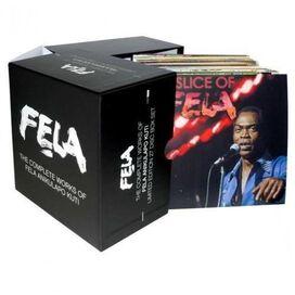 Fela Kuti - Complete Works of Fela Anikulapo Kuti